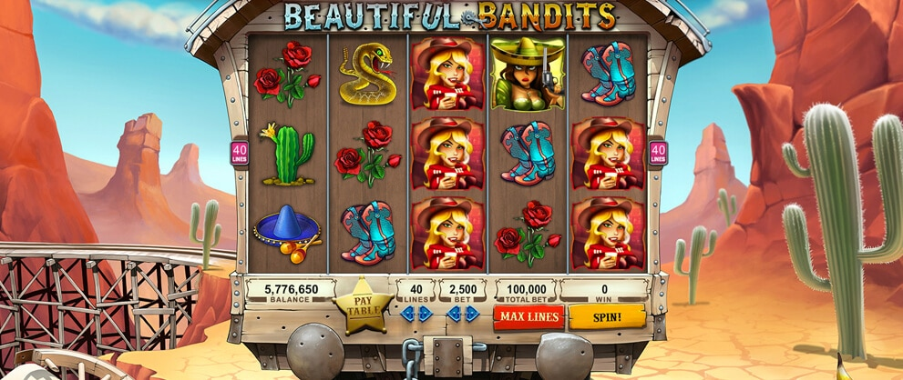 Glamorous Times Slots - Free to Play Online Casino Game