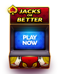 virtual jacks or better poker machine