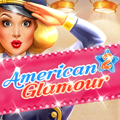 american glamour caesars casino
