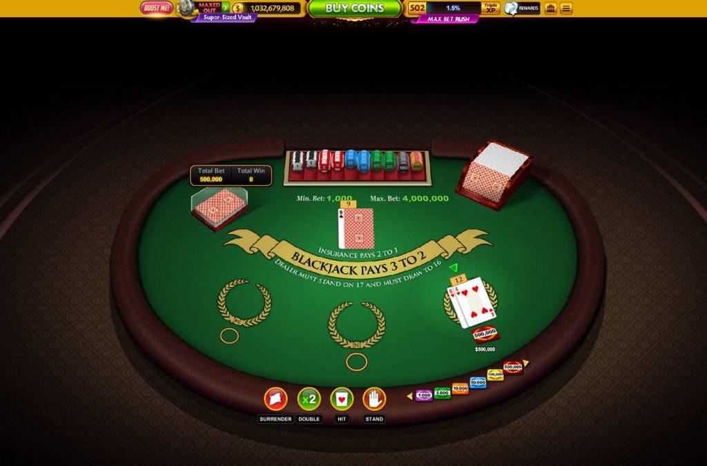 caesars casino games online