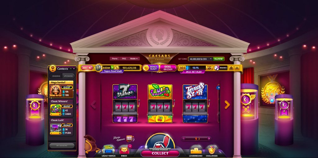 Casino slot machines are rigged