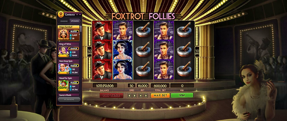 casino slot machines how to play
