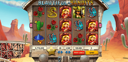 Girls Slots The Best Slot Games For Girls Caesars Games