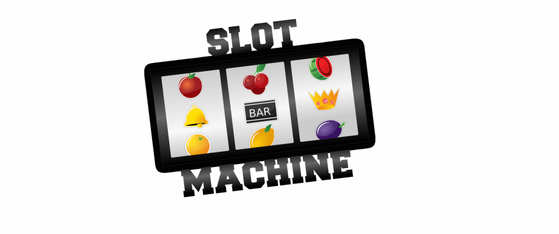 slot machines games