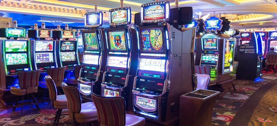 Best Casino Slot Machine