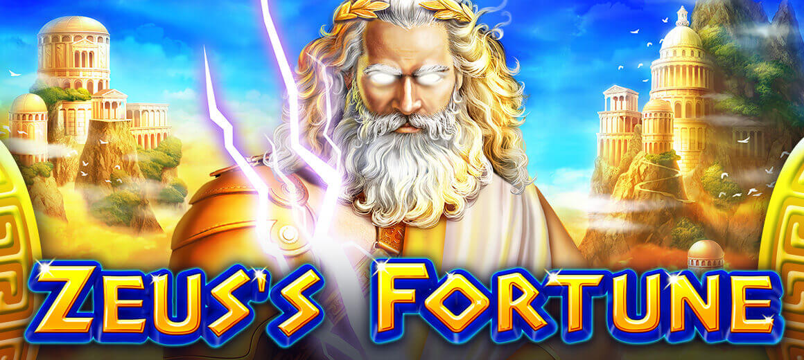 Zeus Slot Review and Features