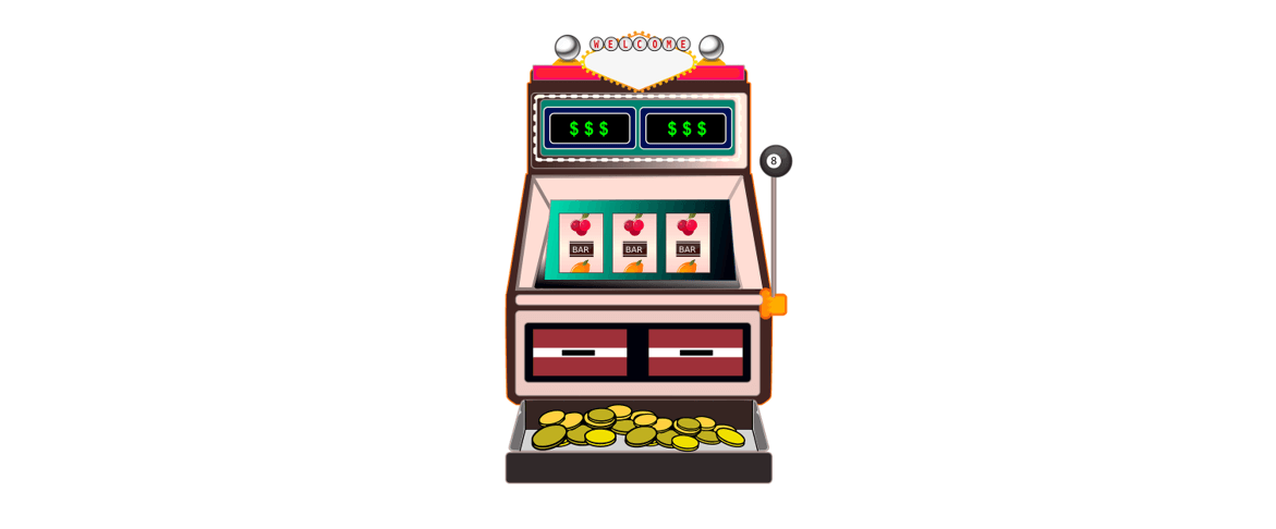 why to play slot machines