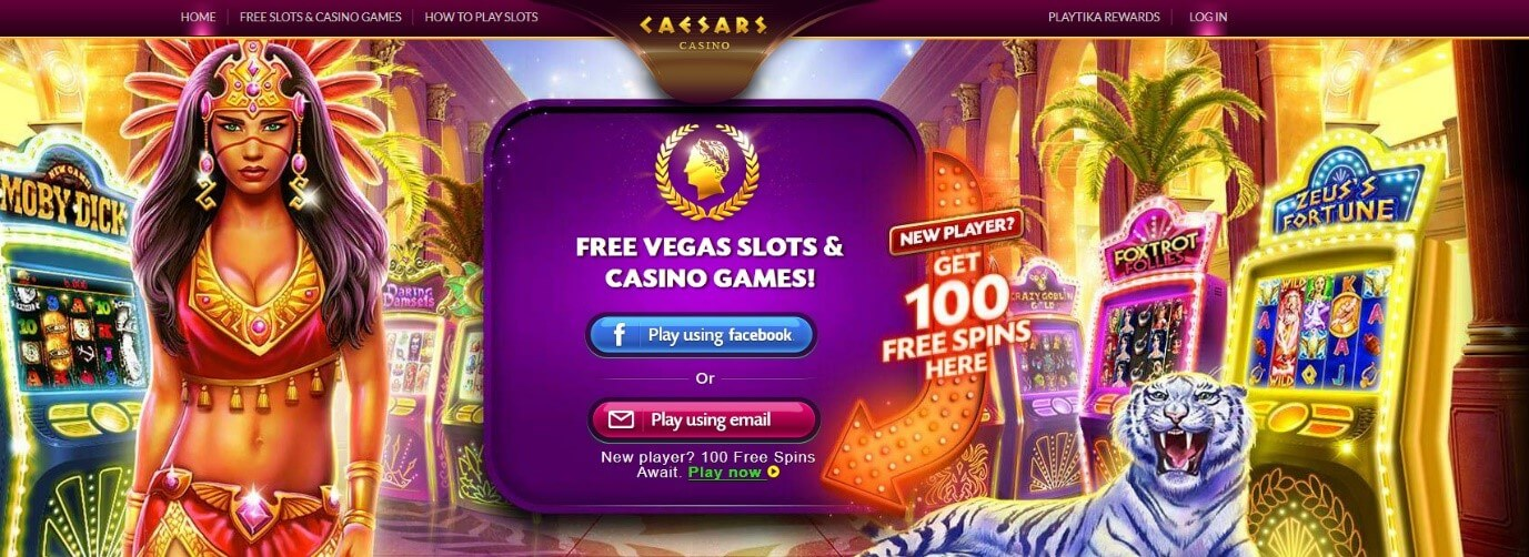 Caesars slots real money sports gambling ny