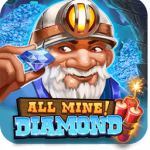 All Mine Diamonds Slot