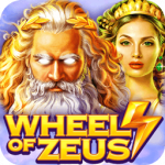 Wheel of Zeus Slot